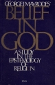 Belief in God;: A study in the epistemology of religion (Studies in philosophy)