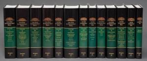 New Interpreter's Bible (12 Volume Set + Index)