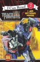 Transformers: Revenge of The Fallen: I Am Optimus Prime (I Can Read Book 2)