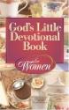 God's Little Devotional Book for Women