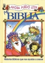 Ahora puedo leer mi biblia/ Now I can Read my Bible (Spanish Edition)