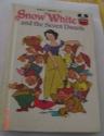 Snow White & the Seven Dwarfs (Disney's...