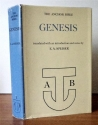 The Anchor Bible No. 1 Genesis: A New Translation With Introduction and Commentary