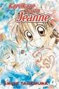 Kamikaze Kaito Jeanne, Vol. 4