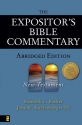 The Expositor's Bible Commentary Abridged Edition: New Testament (Expositor's Bible Commentary)