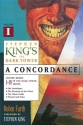 Stephen King's The Dark Tower: A Concordance, Vol. 1