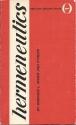 Hermeneutics, (Practical theology series)
