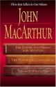 MacArthur 3-in-1