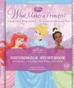 What Makes a Princess ? - Hallmark Reco...