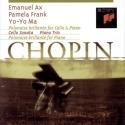 Chopin: Polonaise brilliante; Cello Sonata; Piano Trio