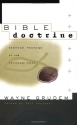 Bible Doctrine: Essential Teachings of ...
