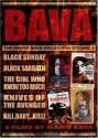 The Mario Bava Collection: Volume One