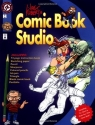 Joe Kubert's Comic Book Studio: Everything You Need To Make Your Own Comic Book
