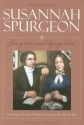 Free Grace and Dying Love/The Life of Susannah Surgeon: Morning Devotions by Susannah Spurgeon