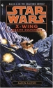 Wraith Squadron (Star Wars: X-Wing Series #5) (Book 5)