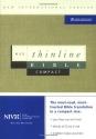 NIV Compact Thinline Bible