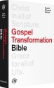 ESV Gospel Transformation Bible (White)