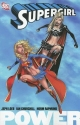 Supergirl Vol. 1: Power