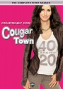Cougar Town: The Complete First Season