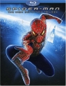 Spider-Man: The High Definition Trilogy  [Blu-ray]