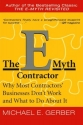 The E-Myth Contractor: Why Most Contrac...