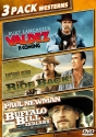 Valdez Is Coming/The Ride Back/Buffalo Bill and the Indians