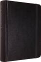 ESV Single Column Journaling Bible (Black)