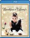 Breakfast At Tiffany's [Blu-ray]