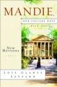 New Horizons (Mandie: Her College Days)...