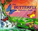 The Butterfly Alphabet Book (Jerry Pallotta's Alphabet Books)
