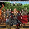 Thor: The Dark World: Warriors of the R...