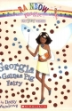 Georgia, the Guinea Pig Fairy (Pet Fairies, No. 3)