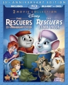 The Rescuers: 35th Anniversary Edition ...