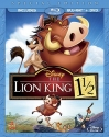 The Lion King 1 1/2 Special Edition