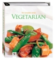 Vegetarian (The Complete Series)