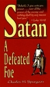 Satan: A Defeated Foe
