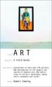Art: A Field Guide