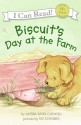 Biscuit's Day at the Farm (My First I Can Read)