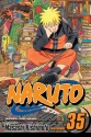 Naruto, Vol. 35: The New Two