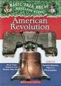 American Revolution (Magic Tree House, ...