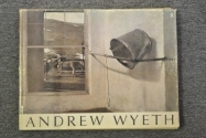 Andrew Wyeth 1ST Edition