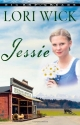 Jessie (Big Sky Dreams, Book 3)