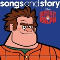 Songs & Story: Wreck-It Ralph