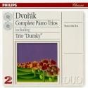 Dvorák - Complete Piano Trios