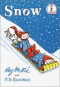 Snow (I Can Read It All By Myself)