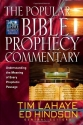 The Popular Bible Prophecy Commentary: Understanding the Meaning of Every Prophetic Passage (Tim LaHaye Prophecy Library(TM))