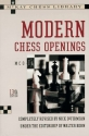 Modern Chess Openings: McO-13, 13th Edition