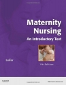 Maternity Nursing: An Introductory Text, 11e (Maternity Nursing: An Introductory Text (Burroughs))