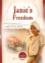 Janie's Freedom: African Americans in the Aftermath of the Civil War (1867) (Sisters in Time #14)