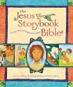 The Jesus Storybook Bible: Every Story ...